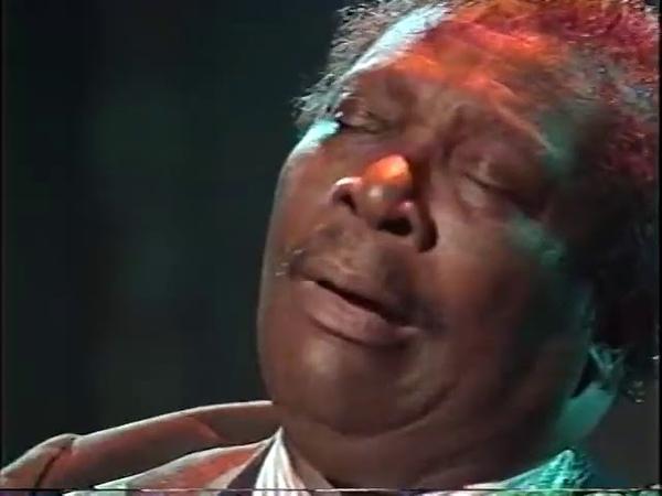 Riley Ben King 3 O'Clock Blues
