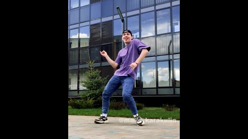TIAGZ - they call me Togo | Maks Karakulin choreo