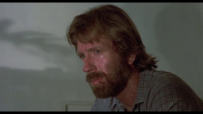 Chuck Norris reaguje na Matoviča