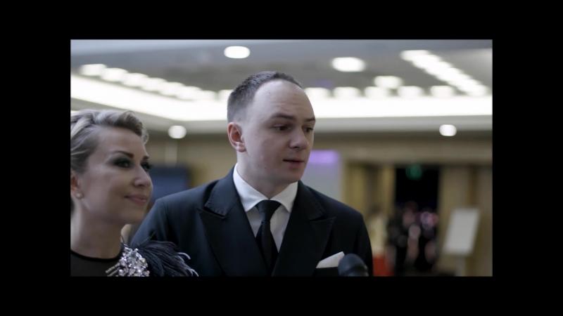 Дмитрий Балаев будущим студентам школа танцев Романа Ковгана