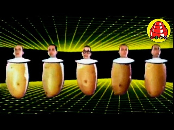 Devo Time Out For Fun Official Video