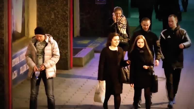ПописЯть без стыда Прикол над людьми на улице Rus edition