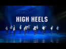 Right now High Heels, DanceMix от школы танца Диваданс Хореограф: Сафонова Юлия
