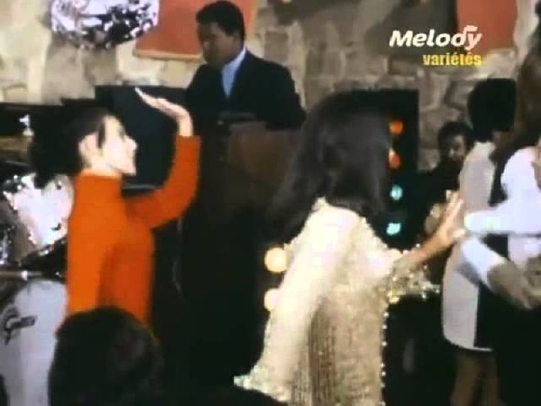 BOOKER T THE MG'S Melting Pot 1971 Video Clip HQ