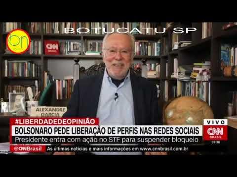 A cura do Presidente Bolsonaro é a própria comprovação científica dos efeitos da hidroxicloroquina