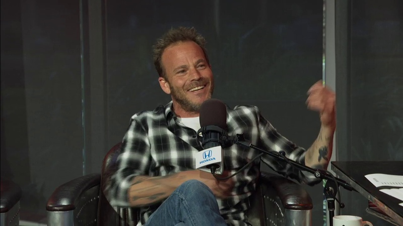 Deputy Star Stephen Dorff Talks True Detective Clint Eastwood More w Rich Eisen Full Interview