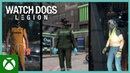 Трейлер Watch Dogs Legion Recruitment Explained Ubisoft Forward 2020 Ubisoft NA