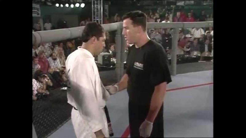 Ultimate Royce Gracie: Final Fight