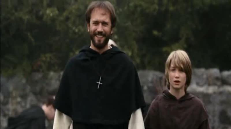 Арн рыцарь тамплиер