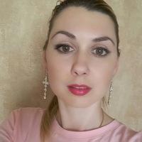 Анжелика Бурова
