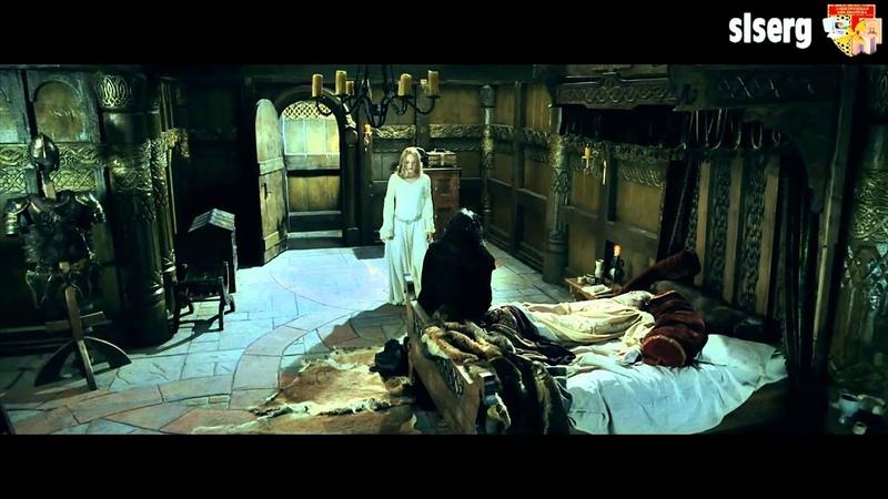 Эпизод фильма Властелин колец Две башни песня Глупая N гр Тиль Уленшпигель