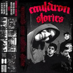 Cauldron Stories