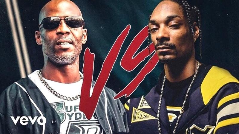Snoop Dogg DMX Battle of Dogs ft. Method Man Lil Jon