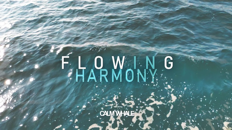 Flowing In Harmony - Tibetan bowls RAV Mindfulness Relaxing Meditation