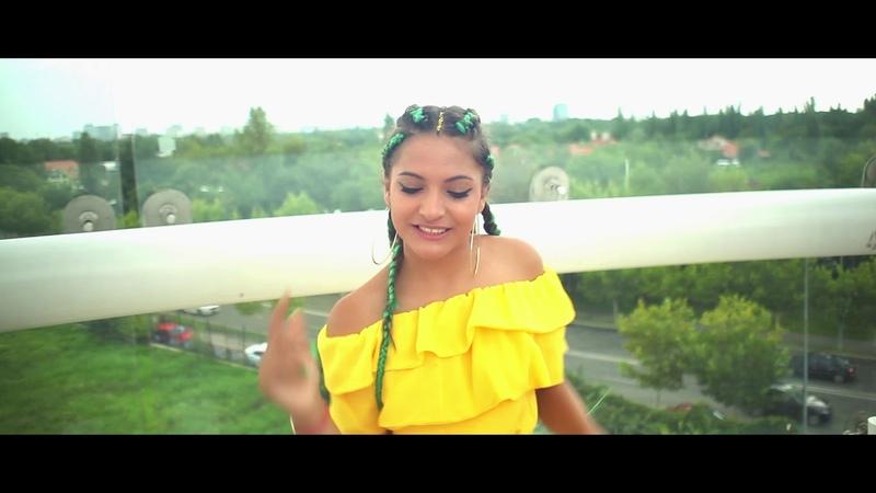 Doinita Ionita - Nu Meriti Iubirea Mea(Official video)