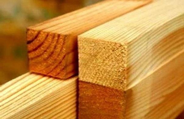 Сколько материалов в 1 кубометре