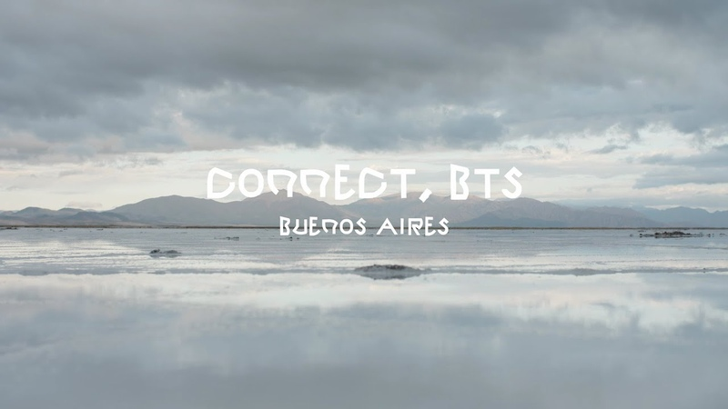 CONNECT BTS Connect with 'Fly with Aerocene Pacha' @ Buenos Aires
