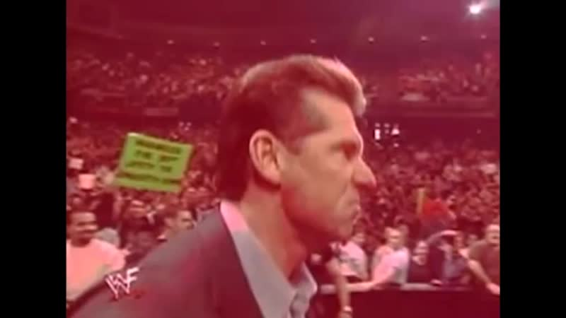 Vince McMahon Titantron 2000 2002