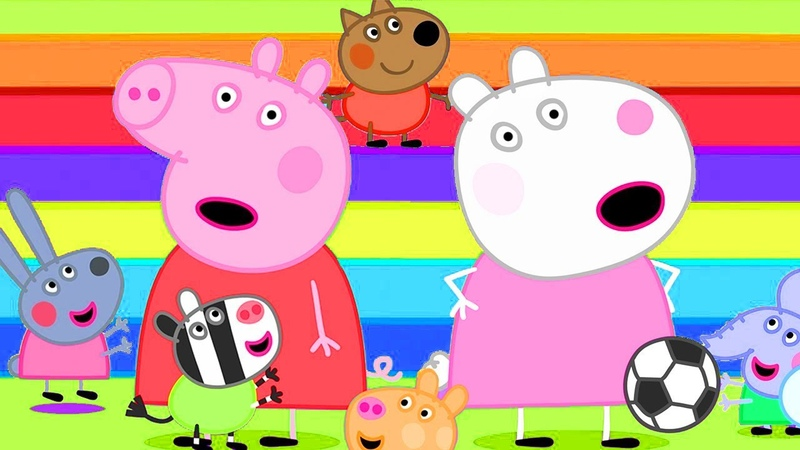 Peppa Pig Official Channel 💚 Peppa Pig Episodes Live 24 7