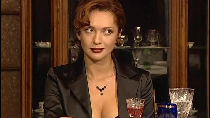 Бандитский Петербург 1 2 сезон 2000 2007