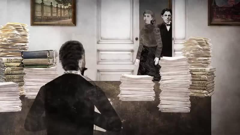 Документальный фильм «Сохрани мою речь навсегда» (2015)