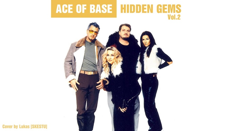 Ace of Base Kyrie Eleison HQ