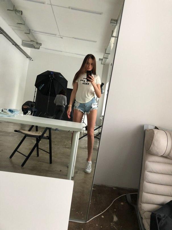 Christina Falileeva | Москва