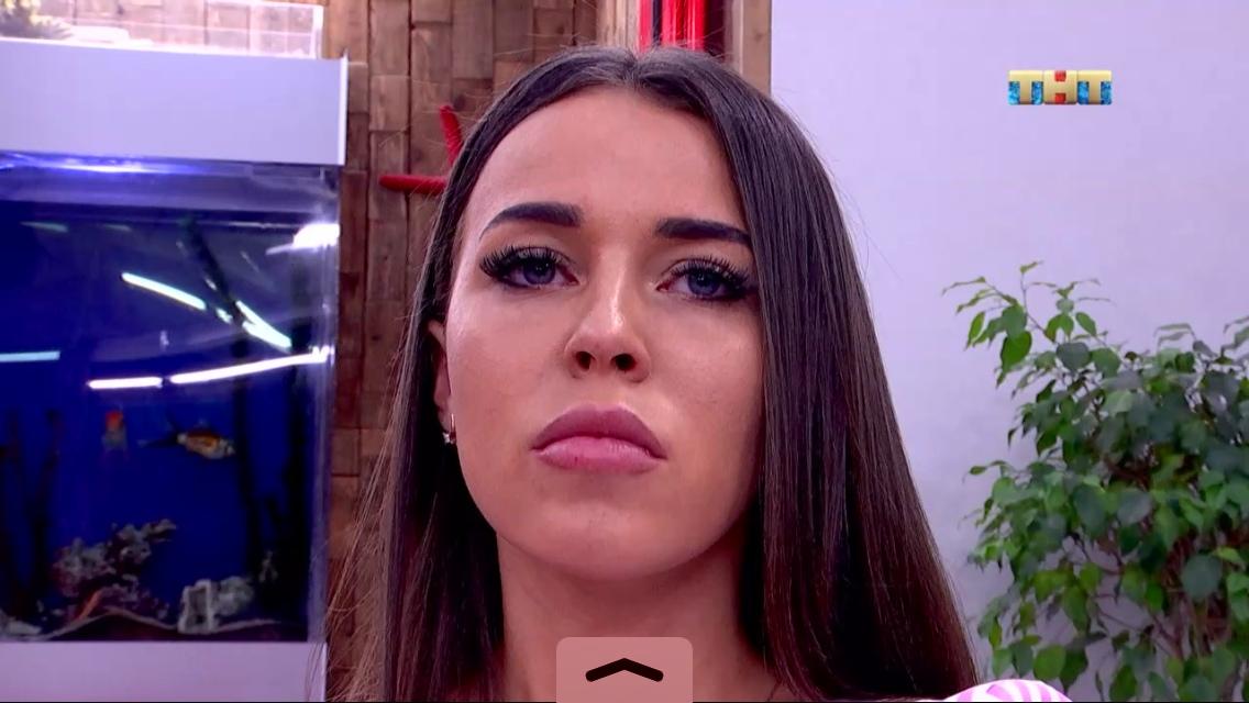 Татьяна Строкова...