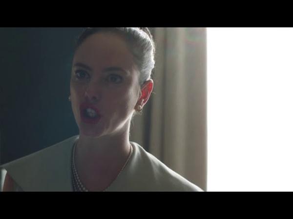 Бледный конь 2 заключительная Агата Кристи Детектив драма триллер