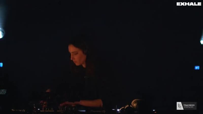 EXHALE Together w Amelie Lens (28.02.2021)
