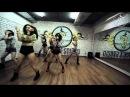 E Dance Studio InnaShowGroup Inna Belova Sexy R B Choreo Beyonce Partition