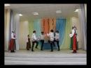 Премьера танца Приленская кадриль танцевального коллектива Кружева хореограф Елена Земцовская