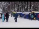 Масленица Монино 2018 около 1000 приготовления