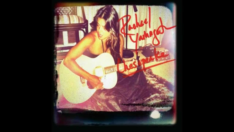Rachael Yamagata I Don't Want To Be Your Mother