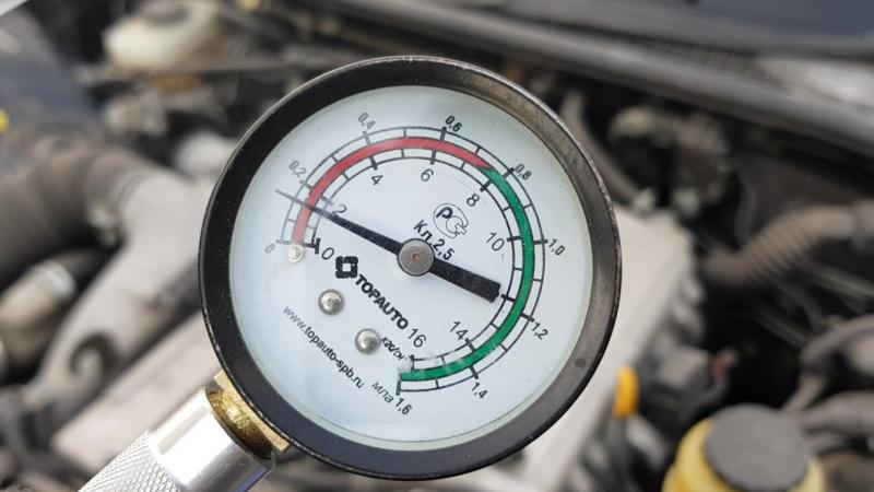 Замер Компрессии на двиг 1 jz gte vvt Toyota Chaser JZX 100 Free Drift Team GARAGE