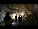 В Мраморную пещеру с Ильёй и Димой 23 07 2018