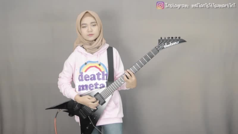 🎵 Metallica Master of Puppets ¦ Mel cover