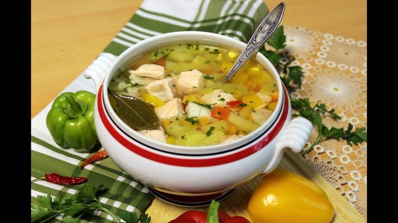 Рыбная Юшка по Азовски Забирайте в свою копилку рецептов Fish soup