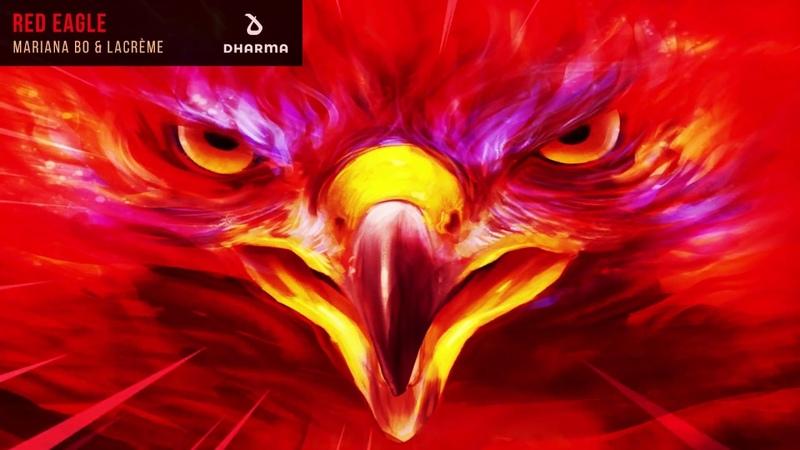 Mariana Bo LaCrème - Red Eagle [Official Audio]