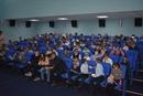 21 ноября 2019 года в Ровеньском центре культурного развития прошла церемония открытия нового переоборудованного и модернизированного кинозала на которой присутствовали почетные