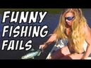 Funny Fishing Fails compilation 2020 / try to not laugh