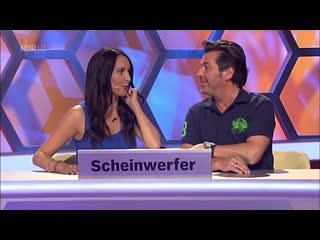 Thomas Anders in the game show Dalli Dalli - NDR HD 2015 apr06 [XSVOLlcnL30]