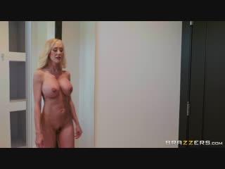 Brandi Love [PornMir, ПОРНО, new Porn, HD 1080, Athletic, Big Tits, Blonde, Blouse, Body Suit, Boots, Bubble Butt]