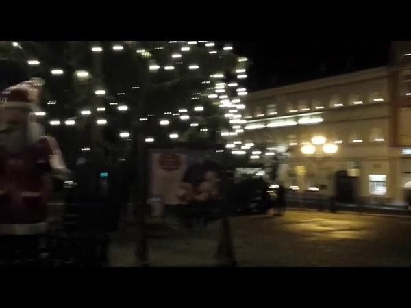 Polizeieinsatz in Annaberg-Buchholz gestern Abend!
