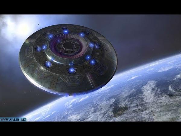 Парад планет и новости НЛО