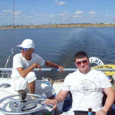 Яхт-клуб Якорь