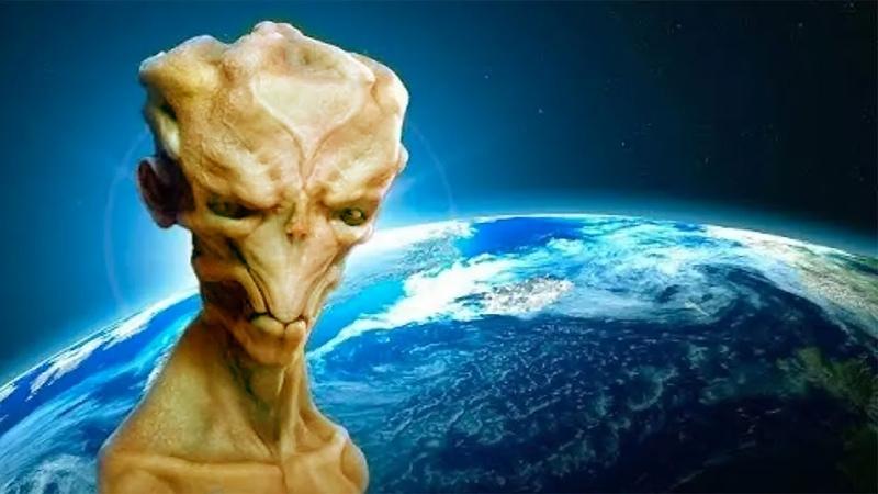 ПЕРВАЯ ЖИЗНЬ ЗА ПРЕДЕЛАМИ ЗЕМЛИ Жизнь пришельцев и наше место в космосе