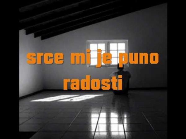 Sivi dom Sve sto zelim Text 2012