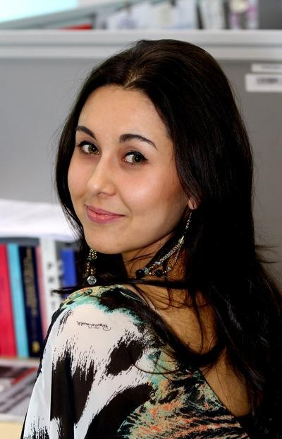 Aysuluu Amantasheva