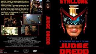 Судья Дредд - Judge Dredd (1995)